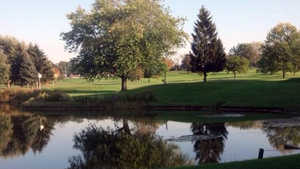 Shore Acres at Lake Shore CC