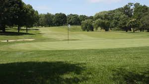 Oak Ridge CC