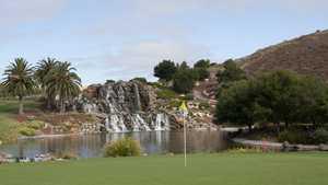 Silver Creek Valley CC: #18