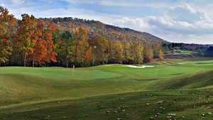 Ridge at Oxmoor Valley GC: #4