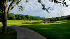 Cacapon State Park Resort