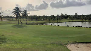 Golf International of Saint Francois