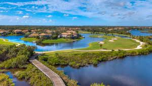 Waterlefe Golf & River Club: #16