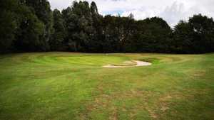 Sherdley Park GC: #6