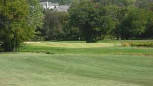 Wakefield Valley G & Conf.C - Gold: #5