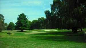 Wakefield Valley G & Conf.C - Green: #1