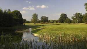 Buckinghamshire GC: #7