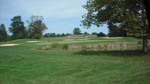 Wakefield Valley G & Conf.C - Green: #8