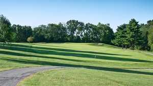 Hodge Park GC