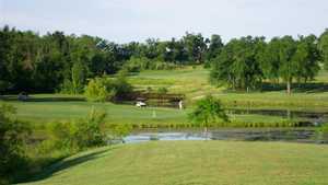 Heritage Park GC: #3
