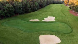 Williamsburg National GC - Jamestown: #17