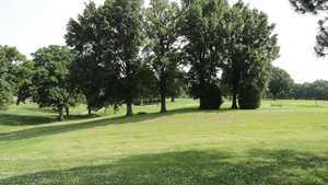Memphis Athletic Ministries Park GC