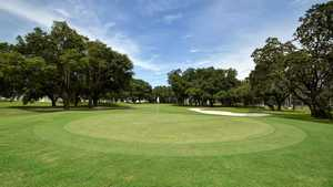 Southport Springs GC: #2