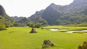 Stone Valley Golf Resort