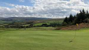 Burnley GC