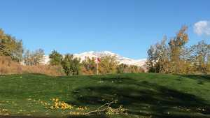 Washoe GC: 3rd green