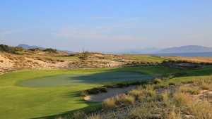 KN Golf Links - The Links