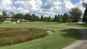 Lexington Oaks GC