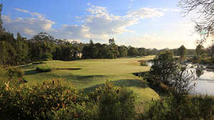 Kooindah Waters GC