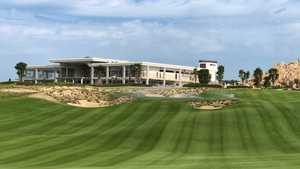 KN Golf Links: Clubhouse