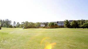 Carolina Meadows GC