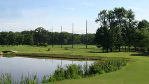 Rum Creek Golf: #1