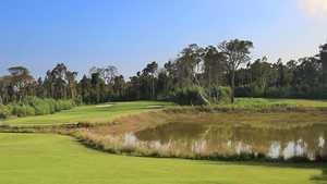 Vinpearl Golf Hai Phong - Marshland
