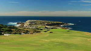 New South Wales GC: #5