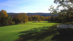 Bull's Bridge GC
