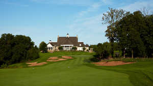 The Piedmont Club: Clubhouse