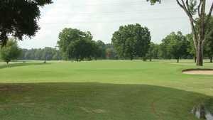 Max Starcke Park GC