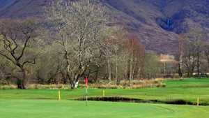Dalmally GC: #5