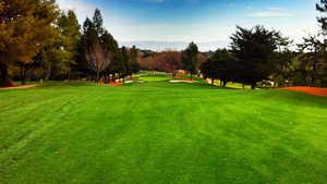 Palo Alto Hills GCC