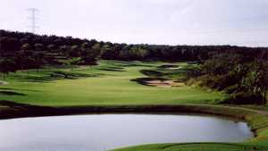Legends Golf & Country Resort - Jack Nicklaus