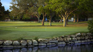 Fair Oaks Ranch GCC - Live Oak: #2