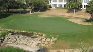 La Cantera Resort The Resort Course In San Antonio