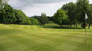 Monmouthshire GC