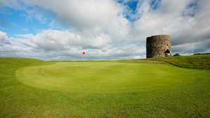 Kirkistown Castle GC
