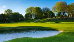 Cawder GC - Cawder: #7