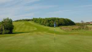 Kirkhill GC: #11