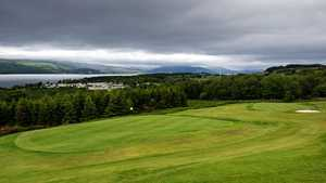 Skelmorlie GC: #2, #17