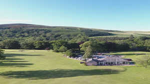 Torwoodlee GC: Clubhouse