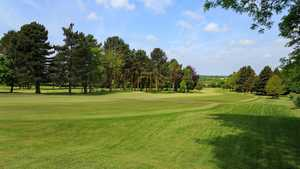 South Staffordshire GC: #1