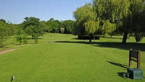 Sundridge Park GC - West: #17