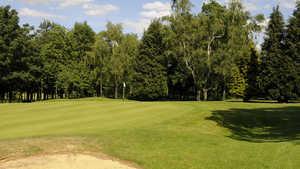 Sundridge Park GC - East: #12