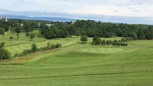 Rouken Glen Golf Centre