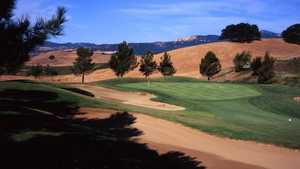 Rancho Solano GC: #3