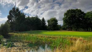 Cleobury Mortimer GC - Deer Park: #2