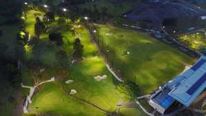 KDV Sport: Aerial