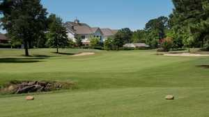 The Links at Cadron Valley GCC